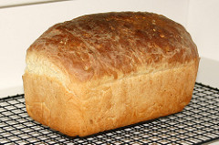How to reduce the environmental impact of a loaf of bread?
