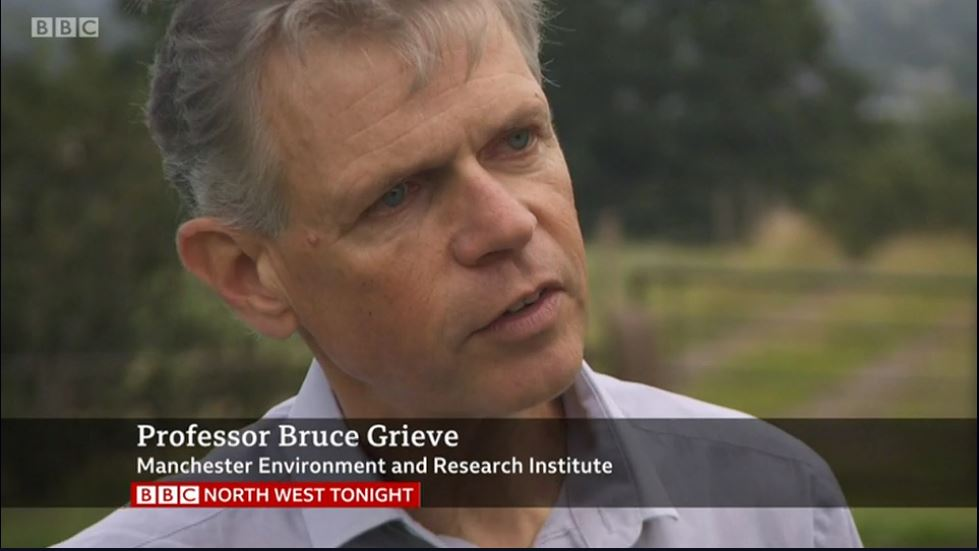 BBC News turns to N8 AgriFood expertise for Farming Focus Week