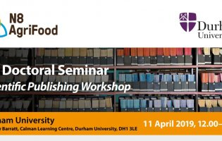 Students invited to latest in PhD Seminar Series