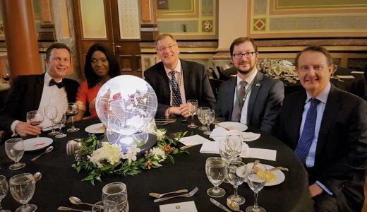 World Food Prize and Borlaug Dialogue events welcome N8 AgriFood