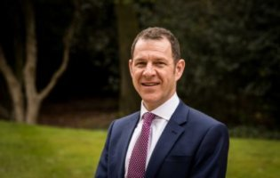 N8 AgriFood's national and global impact - interview with Jonathan Oxley