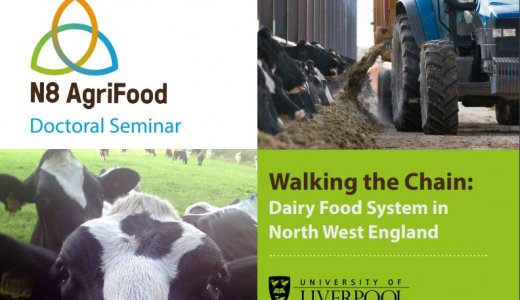 N8 AgriFood Doctoral Seminar – Walking the Chain