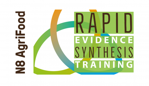 N8 AgriFood launches Rapid Evidence Synthesis Training programme