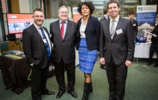 N8 chair says Northern voices vital in innovation policy-making
