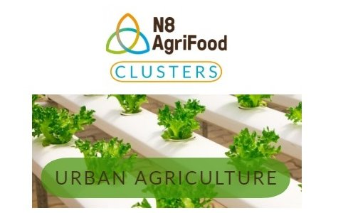 Uniting expertise in Urban Agriculture with new cluster initiative