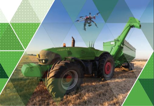 "N8 AgriFood calls for a ""fundamental rethink"" in Agritech engineering"