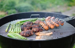 How much is your summer BBQ damaging the environment?