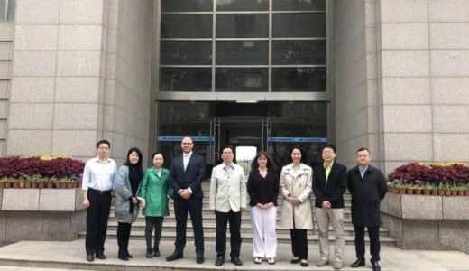 N8 AgriFood to play a key role in Chinese rural revitalisation as MoU progresses